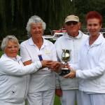 The Triples winners